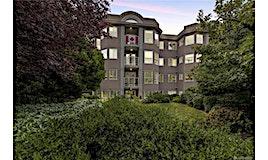 307-1519 Hillside Avenue, Victoria, BC, V8T 2C1