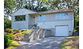 1542 Oak Park Place, Saanich, BC, V8P 3B5