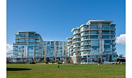 602-9809 Seaport Place, Sidney, BC, V8L 0A5