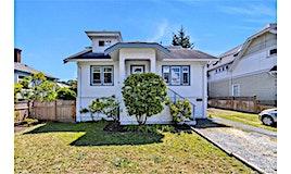 1491 Myrtle Avenue, Victoria, BC, V8R 2Z5