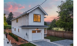 8098 East Saanich Road, Central Saanich, BC, V8M 1K1
