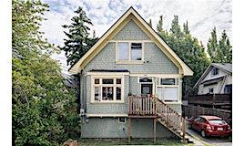 2607 Fifth Street, Victoria, BC, V8T 4A9