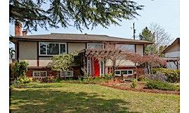 1708 Sprucewood Place, Saanich, BC, V8N 1H3