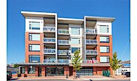 405-9818 Third Street, Sidney, BC, V8L 1Y2
