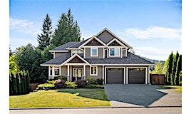 3518 Twin Cedars Drive, Area C (Cobble Hill), BC, V0R 1L0