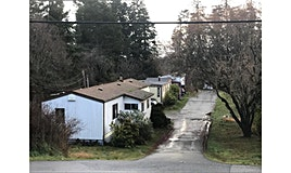 Lot 8 W Grant Road, Sooke, BC, V9Z 0N6