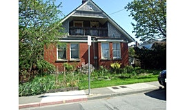 554 Niagara Street, Victoria, BC, V8V 1H6