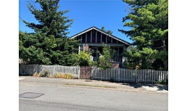 1257 Hampshire, Oak Bay, BC, V8S 4T1