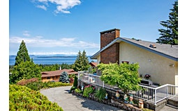 8846 Forest Park Drive, North Saanich, BC, V8L 5A8