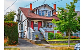 124 Linden Avenue, Victoria, BC, V8V 4E1