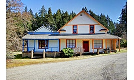 860 Hilliers Road, Hilliers, BC, V9K 1X5