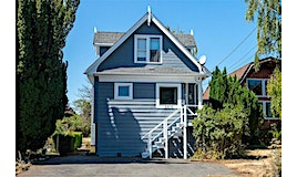 2616 Richmond Avenue, Victoria, BC, V8R 4S6