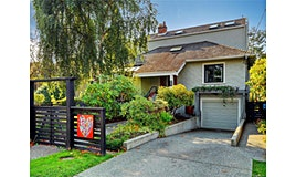 2167 Central Avenue, Oak Bay, BC, V8R 2R6
