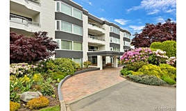 101-1370 Beach Drive, Oak Bay, BC, V8S 2N6