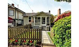 1785 Adanac Street, Victoria, BC, V8R 2C4
