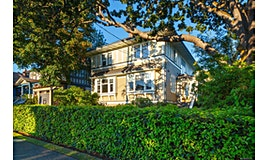 3-727 Linden Avenue, Victoria, BC, V8V 4G8