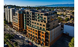 813-1029 View Street, Victoria, BC, V8V 4Y3