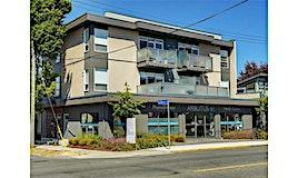 203-1515 Redfern Street, Victoria, BC, V8R 1C9