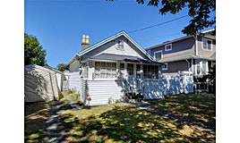 2034 Milton Street, Oak Bay, BC, V8R 1N9