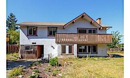 1401 Mckenzie Avenue, Saanich, BC, V8N 1A2