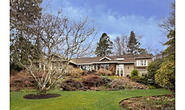 3205 Exeter Road, Oak Bay, BC, V8R 6H7