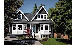 640 Oliver Street, Oak Bay, BC, V8S 4R9