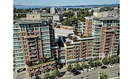 N208-737 Humboldt Street, Victoria, BC, V8W 1B1