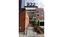 401-932 Johnson Street, Victoria, BC, V8V 3W3