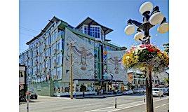 412-1061 Fort Street, Victoria, BC, V8V 3K5