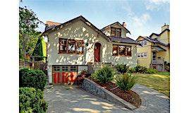 2362 Zela Street, Oak Bay, BC, V8S 2X2
