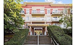 206-1371 Hillside Avenue, Victoria, BC, V8T 2B3