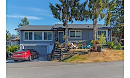 5 Woodville Place, View Royal, BC, V9B 1E7