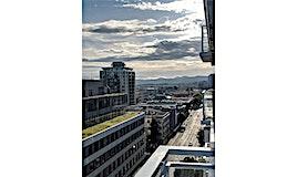 1102-834 Johnson Street, Victoria, BC, V8W 1N3