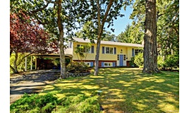 2063 Frederick Norris Road, Oak Bay, BC, V8P 2B4