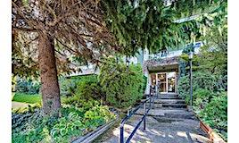 305-1235 Johnson Street, Victoria, BC, V8V 3N9