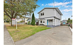 1536 Burton Avenue, Victoria, BC, V8T 2N4