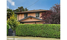 341 Linden Avenue, Victoria, BC, V8V 4G1