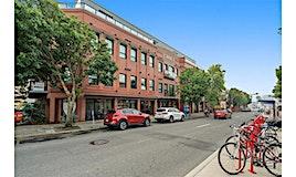 208-595 Pandora Avenue, Victoria, BC, V8W 1N5
