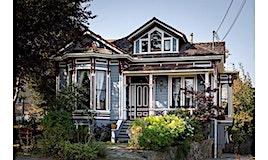 1116 Catherine Street, Victoria, BC, V9A 3V7