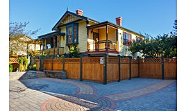4-224 Superior Street, Victoria, BC, V8V 1T3