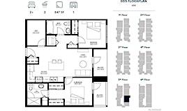 504-868 Orono Avenue, Langford, BC, V9B 0X9