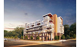 502-1301 Hillside Avenue, Victoria, BC, V8T 2B3