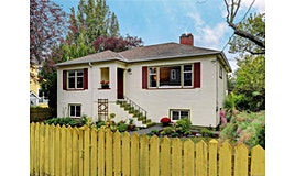 1368 Grant Street, Victoria, BC, V8R 1M3