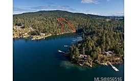 Lot 2-8080 Mcphail Road, Central Saanich, BC, V8M 1S3