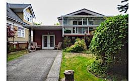1450 Hamley Street, Victoria, BC, V8S 1N1
