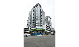 1609-989 Johnson Street, Victoria, BC, V8V 3N7