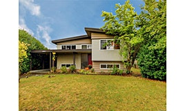 3909 Ansell Road, Saanich, BC, V8P 4W1