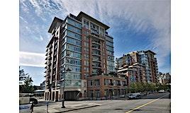 N703-737 Humboldt Street, Victoria, BC, V8W 1B1