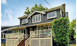 158 Robertson Street, Victoria, BC, V8S 3X1