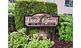 505-1500 Elford Street, Victoria, BC, V8R 3X8
